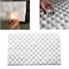 1x Car Noise Insulation Foam Firewall Heat Sound Insulation Mat Deadener Control