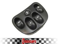 Holden Commodore VT VX HSV Calais Clubsport Black 4 Switch Window Block