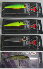 JACKALL BROS SQUAD MINNOW 80 SP  / 6 colors