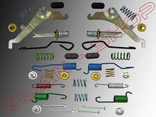 Federnsatz Einsteller für Bremsbacken Trommelbremse Chevrolet Astro 1990-2002