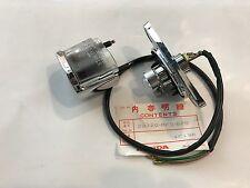 Luce targa - Light License Plate - Honda VT500C NOS: 33720-MF5-620