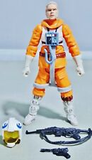 Star Wars: The Vintage Collection 2010 DAK RALTER (REBEL PILOT) (VC07) - Loose