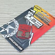 Kool-Stop KS-D160 Disk Brake Bremsbelag für Magura MT2, MT4, MT6, MT8