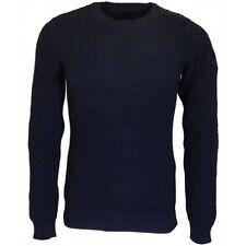 G-Star Herren-Pullover aus Baumwolle