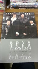 BOYS OVER FLOWERS Soundtrack CD BOOK NEW Korea Best Collection s3798