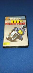 500cc Grand Prix Thomson MO6 TO8