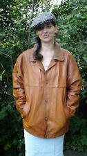 Leather Outdoor Original Vintage Clothing for Men