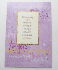 Leanin Tree Mother's Day Greeting Card Funny Love Multi Color Mothers MD3
