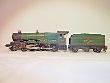 Hornby Dublo 2 Rail 'Denbigh Castle'.(boxed)