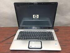 "HP Pavilion Dv9000 17"" Media Laptop AMD X2 2ghz 2gb Webcam DVDRW 160GB HDD"