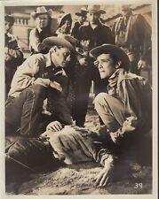 The Rifleman 1959 8x10 black & white tv still photo #39 - Chuck Connors
