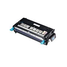 Cyan Toner Cartridge For DELL 3110 3110CN 3115 3115CN