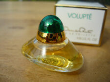 Miniature de Parfum : Oscar de la Renta - Volupté Eau de toilette