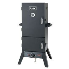 New-Hark-2-Door-Gas-Smoker-HK0522  Brand NEW