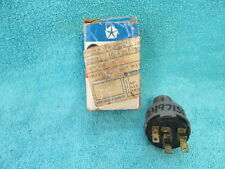 1960-68 CHRYSLER DODGE PLYMOUTH IGNITION SWITCH NOS MOPAR 318