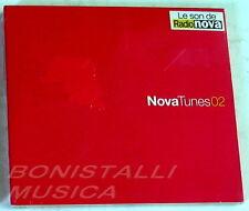 VARIOUS ARTISTS - NOVA TUNES 02 - CD Sigillato