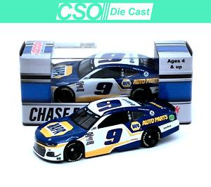 Chase Elliott 2021 NAPA Auto Parts 1/64 Die Cast IN STOCK