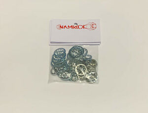MIXED INTERNAL SHAKEPROOF WAHSERS BZP, TOOTH LOCK WASHERS, BA, IMPERIAL, METRIC