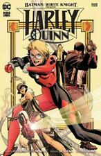 Batman White Knight Presents Harley Quinn #4 (Of 6) Cvr A Sean Murphy