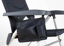 Isabella SIDE POCKET for Chair - BLUE, Camping and Caravan Accessories
