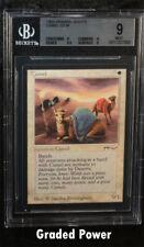 BGS Arabian Nights Camel   9  (7080) Magic Beckett Graded MTG