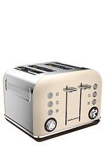 Morphy Richards Sand 4 Slice Toaster - 242101
