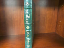 Easton Press- The Water Babies by Kingsley - Famous Editions - NEAR MINT