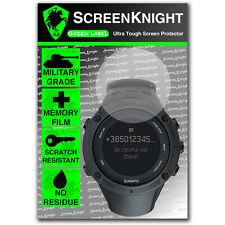 ScreenKnight Suunto Ambit 3 Peak SCREEN PROTECTOR - Military shield