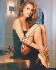 Rosa Blasi * signed autographed 8x10 photograph holo COA