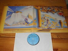 THE MOODY BLUES - THE PRESENT (DMM) / GERMANY FOC-LP 1985 MINT-