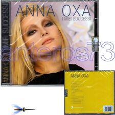 """ANNA OXA """"I MIEI SUCCESSI"""" RARO CD 15 BRANI SONYMUSIC FUORI CATALOGO - SIGILLATO"""