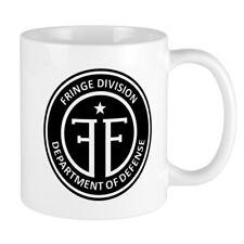 11oz mug Fringe Division
