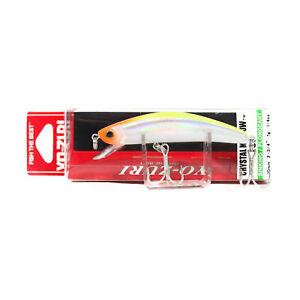 Yo Zuri Crystal Minnow S 70 mm Sinking Lure R835-C57 (2127)