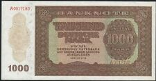 DDR: 1.000 Mark 1948 - Notenbank (Ro.SBZ-18)