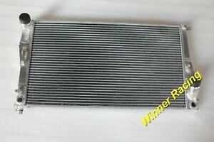 ALUMINUM RADIATOR  fit BMW I35I/335I L6 3.0;X1 L4 2.0/3.0;Z4 L4/L6 2.0/3.0