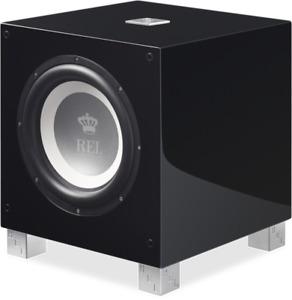 Rel T9i - Black - Brand New