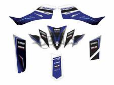 Genuine Yamaha YFZ50 Sticker Kit Graphics