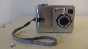 Kodak Easyshare C330 4.0 MP Digital Camara Tested