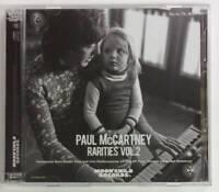 Paul McCartney Rarities Vol. 2 CD 3 Discs Case Set Soundboard Moonchild Music