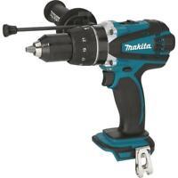 "Makita XPH03Z 18V 1/2"" LXT Li-Ion Cordless Hammer Driver Drill - Bare Tool"