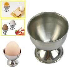 Cuencos color principal plata para huevos