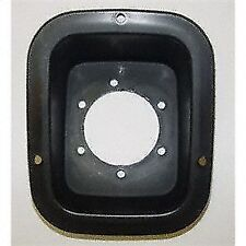 Omix-Ada 17742.01 Fuel Filler Neck Cover for 78-95 Jeep CJ & Wrangler
