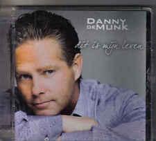 Danny De Munk-Dit Is Mijn Leven cd album