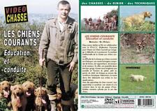 Les chiens courants : Education et conduite  - Chiens de chasse - Vidéo Chasse