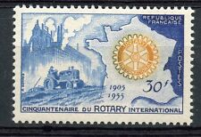 STAMP / TIMBRE FRANCE NEUF N° 1009 ** ROTARY