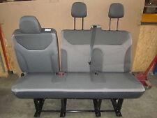 autositze f r opel vivaro combi g nstig kaufen ebay. Black Bedroom Furniture Sets. Home Design Ideas