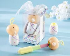 Baby on Board Expandable Pen in Car Seat Package Baby Shower Favor
