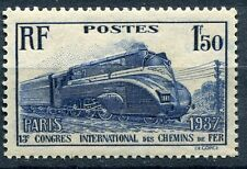 FRANCE TIMBRE  N° 340 ** PACIFIC CARENEE