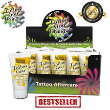 Tattoo Goo Nachbehandlung Lotion für heilend Shutz- 57ml 60ml -fastest