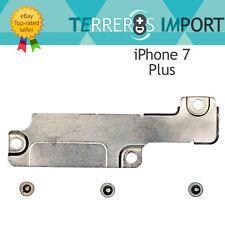 Chapa Flex Proximidad Camara Frontal Conector Tornillos iPhone 7 Plus